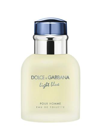 Dolce & Gabbana Light Blue Pour Homme Eau de Toilette 40 ml