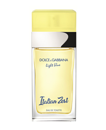 Dolce & Gabbana Light Blue Italian Zest Eau de Toilette 50 ml