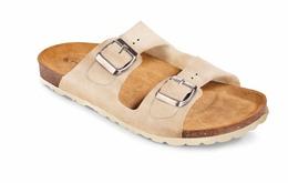 Matas Material Sandal Premium Beige Str. 36