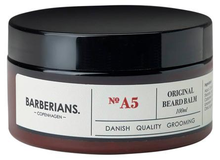 Barberians cph Beard Balm 100 ml