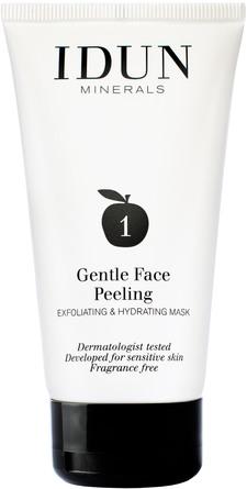 IDUN Minerals Gentle Exfoliating Cream 75 ml