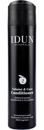 IDUN Minerals Volume Shampoo 250 ml
