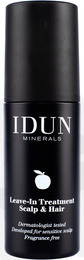 IDUN Minerals Leave in Hair & Scalp Treatment 100 ml