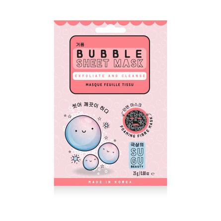 Sugu Bubble Sheet Mask 27ml