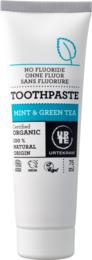 Urtekram Tandpasta Grøn Te Øko 75 ml