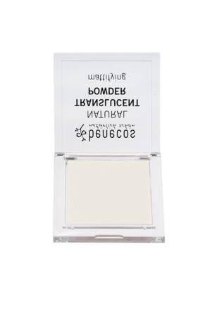 Benecos Compact Powder Mission Invisible