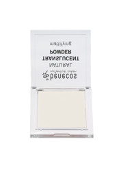 Benecos Compact Powder Mission Invisible
