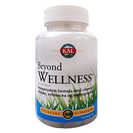 KAL Beyond Wellness 90 tabl