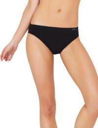 Boody Classic Bikini Sort M