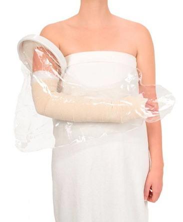 Vitility Badebeskytter Arm