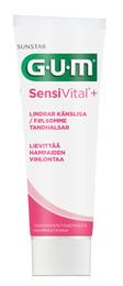GUM SensiVital fluortandpasta 75 ml