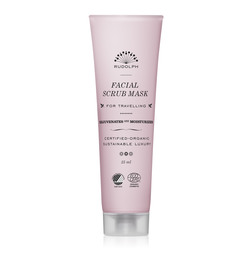 Rudolph Care Acai Facial Scrub Mask 25 ml