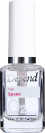 Depend O2 Top Speed