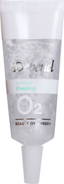 Depend O2 Cuticle peeling