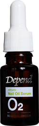 Depend O2 Argan Nail Oil Serum