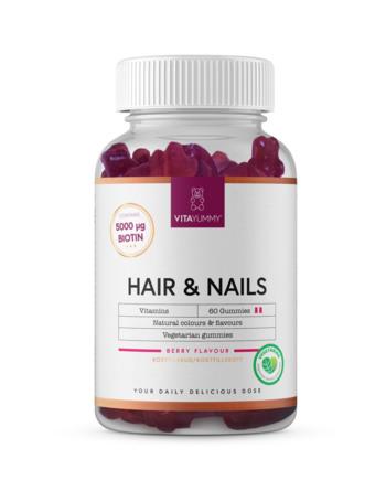VitaYummy Hair & Nails Hair & Nails