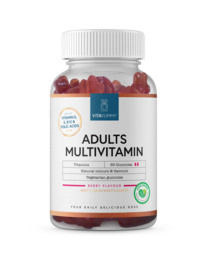 VitaYummy Adults Multivitamin Adults Multivitamin
