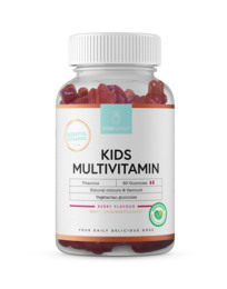 VitaYummy Kids Multivitamin 60 stk.