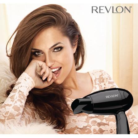 Revlon Rejsehårtørrer