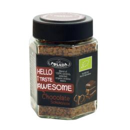 La Posada Instant Chocolate Økologisk 50 gr.