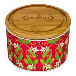 Pukka Keramik-Krukke – Revitalise 90 gr.