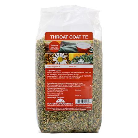 Throat Coat Te 150 g