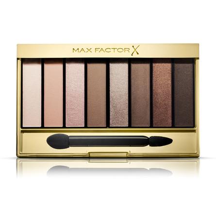 Max Factor Masterpiece Nude Palette Nudes 1