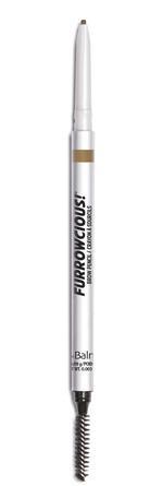 The Balm Eyebrow Pencil Furrowcious - Light Brown