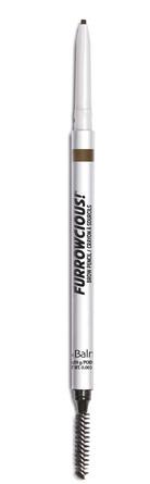 The Balm Eyebrow Pencil Furrowcious  - Dark Brown