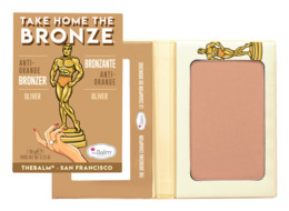 The Balm Take Home the Bronze Oliver