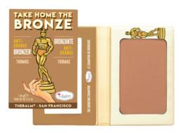 The Balm Bronzer Take Home the Bronze - Thomas