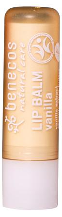 Benecos Lipbalm Vanilla