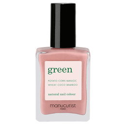 Green Manucurist Neglelak 31023 Old Rose