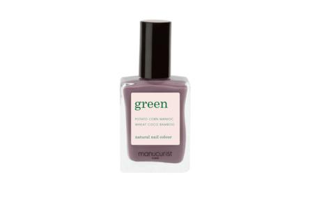 Green Manucurist Neglelak 21047 Rose Mountbatten