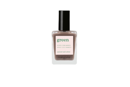 Green Manucurist Neglelak 31048 Grey Agata