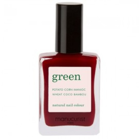 Green Manucurist Neglelak 31006 Dark Pansy
