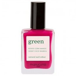 Green Manucurist Neglelak 31010 Fuchsia