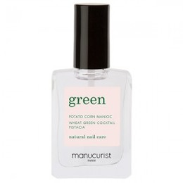 Green Manucurist Base Coat 31500 Transperant