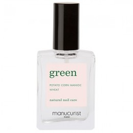 Green Manucurist Top Coat 31501 Transperant