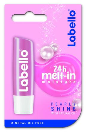 Labello Pearl & Shine