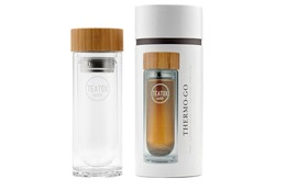 Teatox Thermo-Go Flaske 1 stk