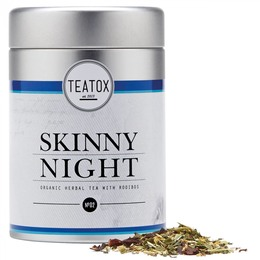 Teatox Skinny Night 50g   Øko