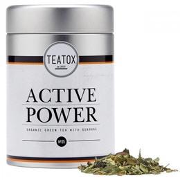 Teatox Active Power 50g   Øko