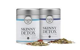 Skinny Teatox 14 days treatment   Øko