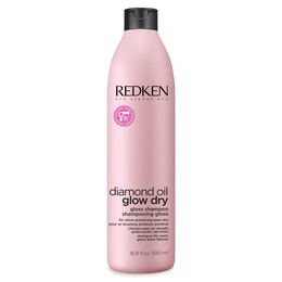 Redken Glow Dry Shampoo 500 ml