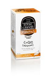 Royal Green CoQ10 60 kaps.
