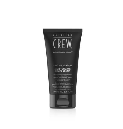 American Crew Shaving Skincare Moist Shave Cream 150 ml