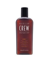 American Crew AMERICAN CREW CLASSIC 3-iN-1 100ml