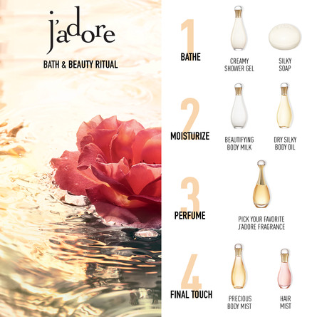 DIOR Dior J'adore new Edt 50 ml (G) 50 ml