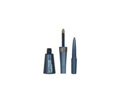 LashFood Aqua Brow Powder + Pencil Duo Dark Blonde